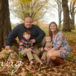 HHG Photography, the Art of Photography, Holli H. Gibson profile image.