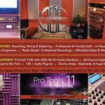 Drummerboy Entertainment profile image.