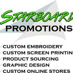 Starboard Promotions profile image.