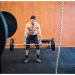 Country Strong Fitness Home of Palo Cedro Crossfit profile image.