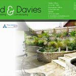 Bradfield & Davies profile image.