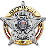 The Fugitive Recovery Agency profile image.