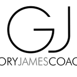 Gregory James Coaching profile image.