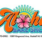 Aloha Bake Shop profile image.