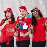 Red Shoe Productions - Event and Entertainment Planner for your business profile image.