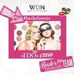 WDN Photo Booth & Disco profile image.