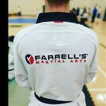 Farrell's Martial Arts - Waukee profile image.