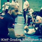 Krav Maga Training Centre profile image.
