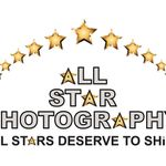 All Star Photography profile image.