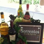 Sorrentos Food and Spirits profile image.