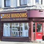 Rise Windows profile image.