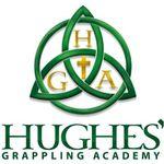 Hughes' Grappling Academy profile image.