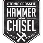 Atomic CF Hammer & Chisel profile image.