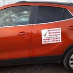Redditch Cleaning Services profile image.