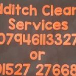 Redditch Cleaning Services u profile image.