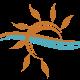 Gulf Coast Ketamine and Medical Marijuana Center logo