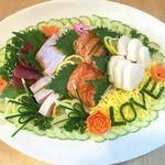Oita Sushi profile image.