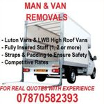 Newby Home Removals Leicester - Man with van profile image.