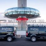 Brighton CCTV Ltd profile image.