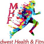 Midwest Health and Fitness  profile image.