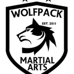 Wolfpack Martial Arts profile image.