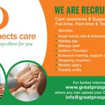Great Prospects Care Ltd profile image.