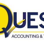 Quest Corp. Accounting & Taxation profile image.