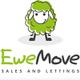 EweMove Bexleyheath logo