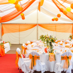 Creative Events & Party Rentals profile image.