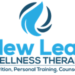 NEW LEAF Wellness Therapy profile image.