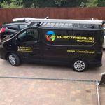 TJR Electricals Swindon LTD profile image.