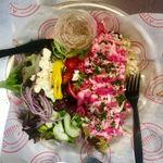 Pita Mediterranean Street Food profile image.