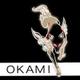 OKAMI Productions logo