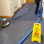 ServiceMaster Clean upon Thames profile image.