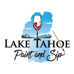Lake Tahoe Paint And Sip profile image.