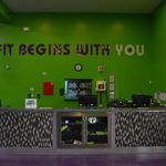Youfit Health Clubs profile image.