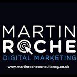 Martin Roche Consultancy Limited profile image.