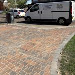 RJL Blockpaving & Landscapes profile image.