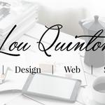 Lou Quinton - Digital Marketing & Communication Services profile image.