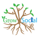 Grow Social VR Inc. logo