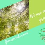 Grow Social VR Inc. profile image.