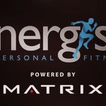 Energise Personal Fitness profile image.