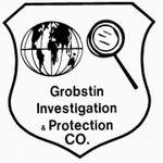 Grobstin Investigations Company profile image.