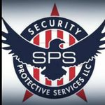 Security and Protective Services, LLC profile image.
