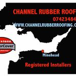 Channel Rubber Roofing - Minehead profile image.