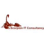 Scorpion IT Consultancy Ltd. profile image.
