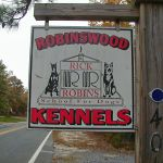Robinswood Kennels LLC profile image.