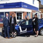Leaders Nottingham - Letting & Estate Agents profile image.