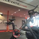 Elevate Fitness Personal Training profile image.