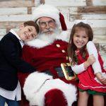 Santa Arthur - $125 per hr profile image.